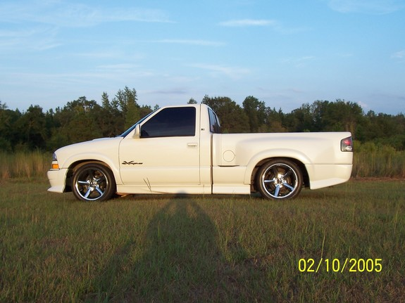 Another Xtreme_s1099 1999 Chevrolet Spectrum post... - 7580086
