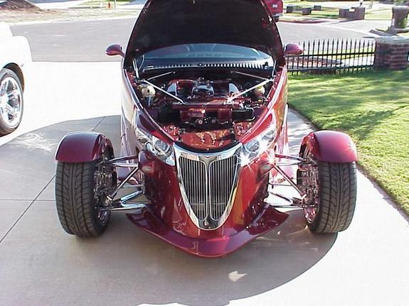 Another fx455 1999 Plymouth Prowler post... - 7584318