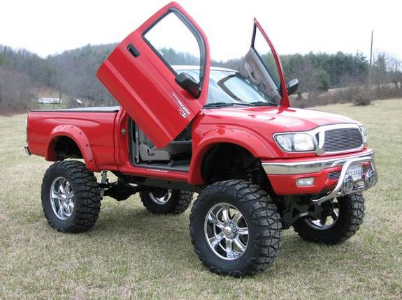 cdubdiddy21 2001 toyota tacoma regular cab 39 s photo gallery at cardomain. Black Bedroom Furniture Sets. Home Design Ideas