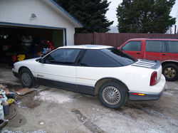 Damiens_olds 1989 Oldsmobile Cutlass Supreme