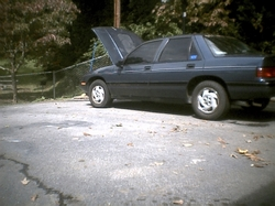 NoS_Onlines 1994 Chevrolet Corsica