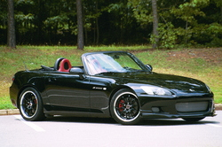 Jared005s 2001 Honda S2000