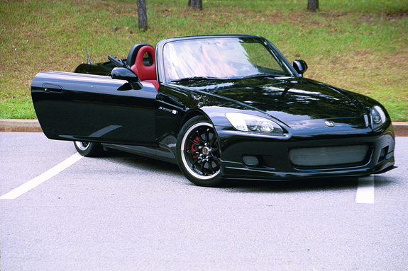 Jared005 2001 Honda S2000 7586642