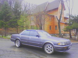 Alrond 1990 Toyota Crown