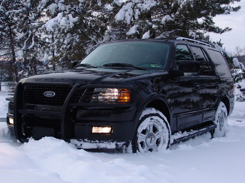 Joshjs 2006 Ford Expedition Specs Photos Modification