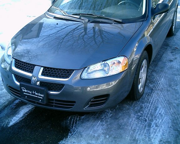 Another ghostlineceo 2005 Dodge Stratus post... - 7588117