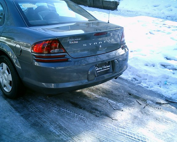 Another ghostlineceo 2005 Dodge Stratus post... - 7588118