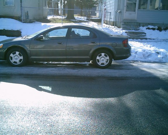 Another ghostlineceo 2005 Dodge Stratus post... - 7588119