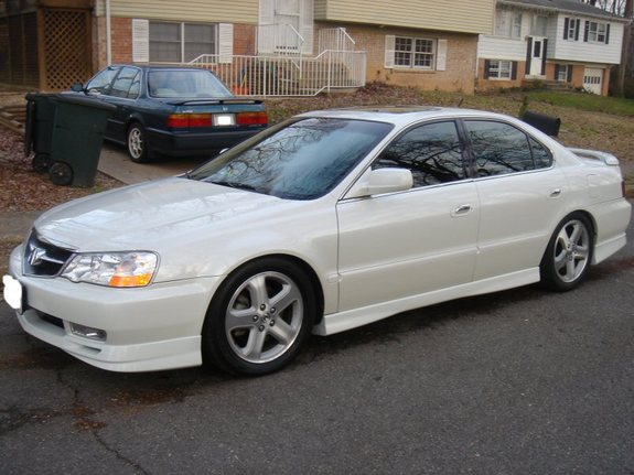 Soyboy26 2003 Acura Tl Specs Photos Modification Info At