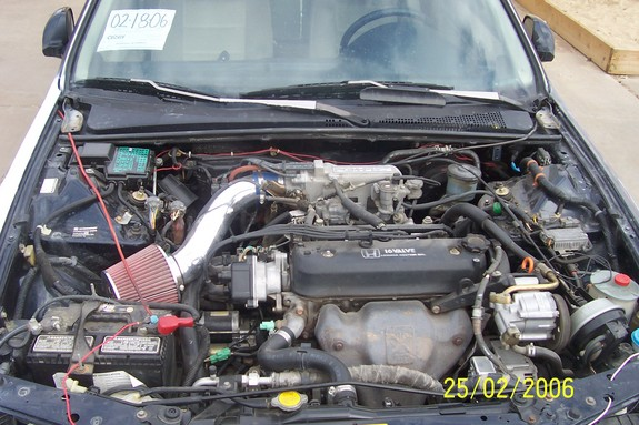 4wsprelude 1991 Honda Accord Specs Photos Modification Info at