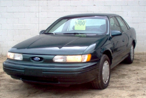 Another shaggy_lette1185 1994 Ford Taurus post... - 7592985