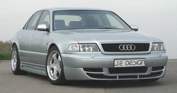 MarkAnthony2006s 2005 Audi A8