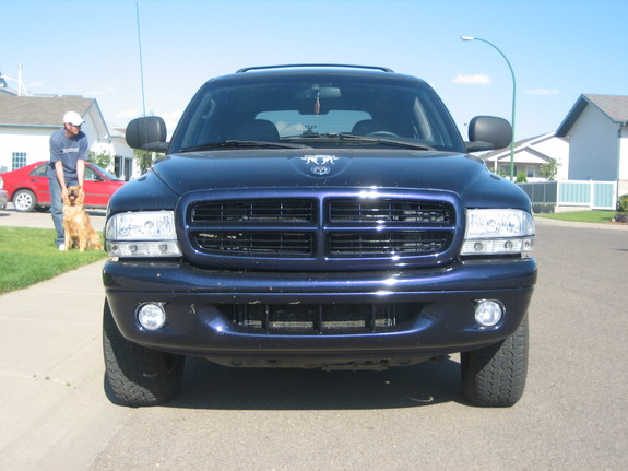 Another 94_c1v1c_si 1999 Dodge Durango post... - 7593749