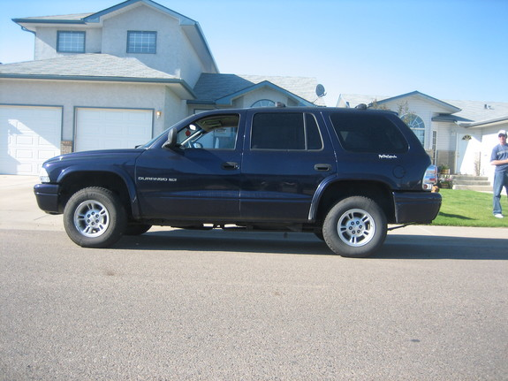 Another 94_c1v1c_si 1999 Dodge Durango post... - 7593750