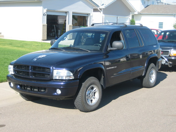 Another 94_c1v1c_si 1999 Dodge Durango post... - 7593751