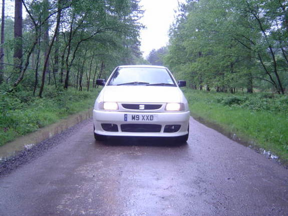 surcalation 1998 seat ibiza specs photos modification info at cardomain. Black Bedroom Furniture Sets. Home Design Ideas