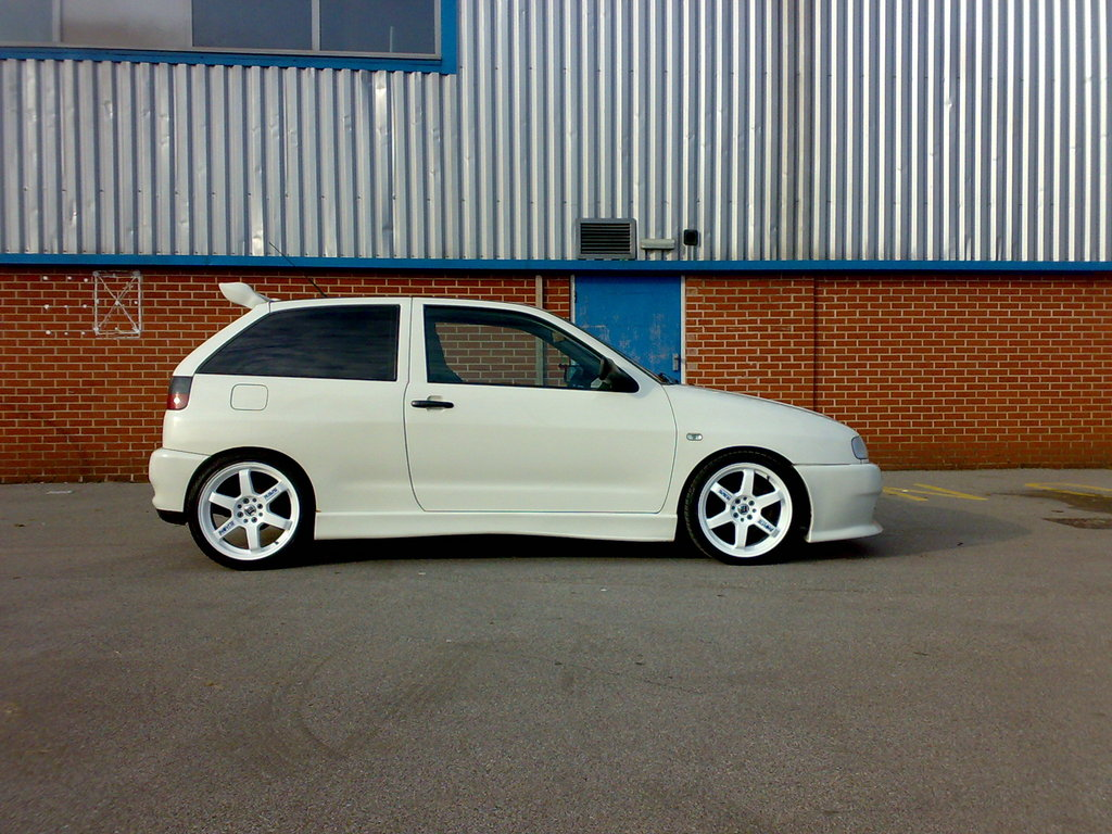 surcalation 39 s 1998 seat ibiza page 3 in nottinghamshire. Black Bedroom Furniture Sets. Home Design Ideas