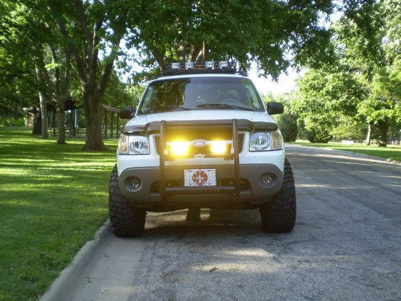Another gti250hp 2003 Ford Explorer Sport Trac post... - 7766194