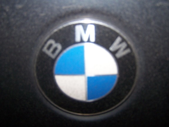 Another STL30 2001 BMW 5 Series post... - 7594958
