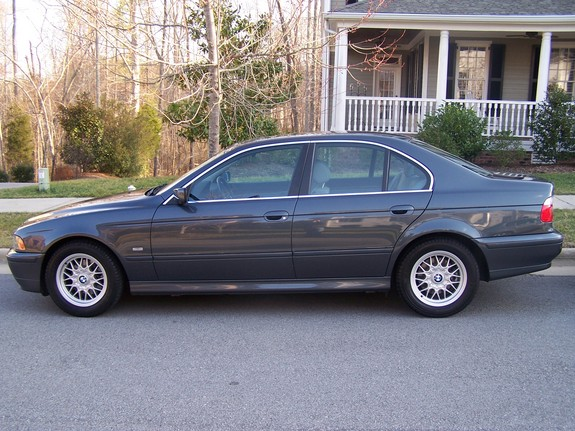 Another STL30 2001 BMW 5 Series post... - 7594963