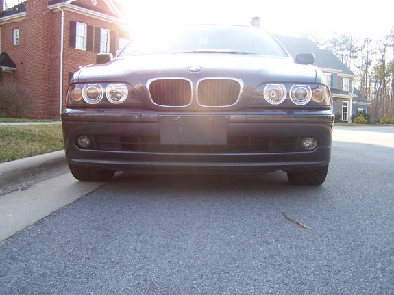 Another STL30 2001 BMW 5 Series post... - 7594965