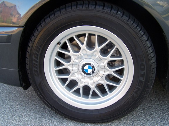 Another STL30 2001 BMW 5 Series post... - 7594966