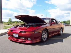 Supra8903s 1989 Toyota Supra