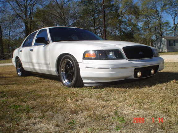 2006 ford crown victoria lx sport for sale cargurus. Black Bedroom Furniture Sets. Home Design Ideas