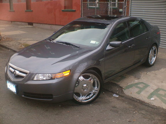 bkzcrazyc718 39 s 2006 acura tl page 2 in brooklyn ny. Black Bedroom Furniture Sets. Home Design Ideas