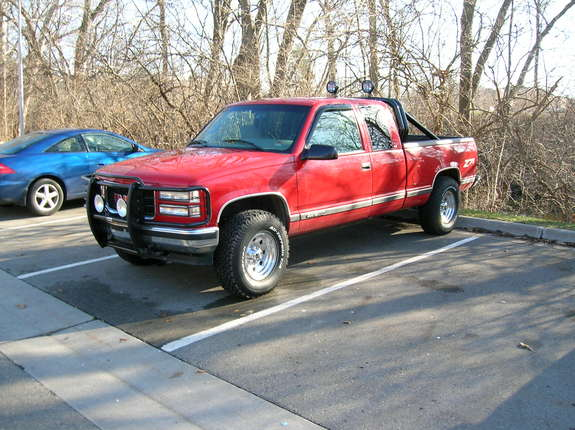 g2ggolfing 1996 gmc sierra 1500 regular cab specs photos. Black Bedroom Furniture Sets. Home Design Ideas