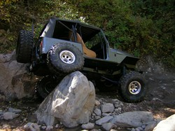 skunkjunk1s 1992 Jeep Wrangler