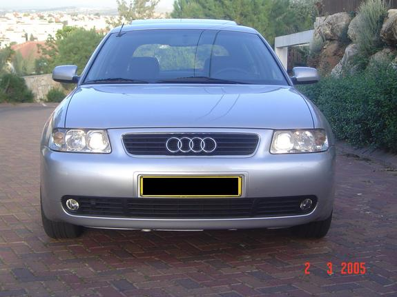 eyal a3t 2002 audi a3 specs photos modification info at cardomain. Black Bedroom Furniture Sets. Home Design Ideas