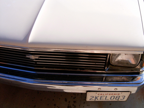 Another Docp5 1984 Chevrolet Citation post... - 15255860