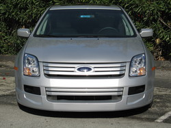 RazzariFord 2006 Ford Fusion