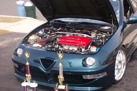 Another bluecelgt 1997 Acura Integra post... - 7598791