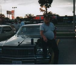 ddoyle009 1976 Buick Electra