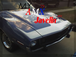 AMXperiences 1973 AMC AMX
