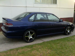 alienbleghs 1998 Subaru Legacy