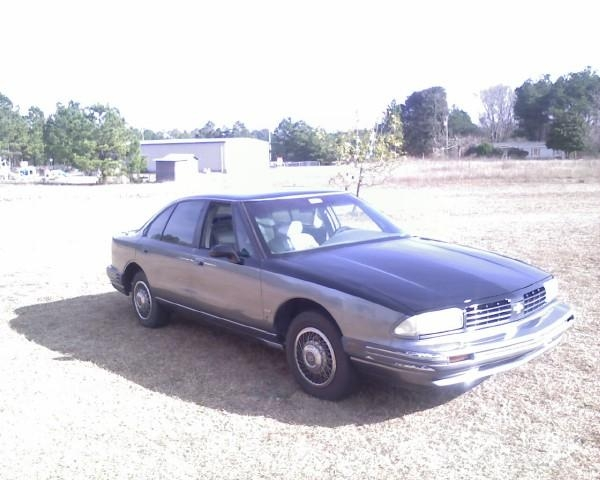 Another dagreatdirk 1995 Oldsmobile 88 post... - 8576910