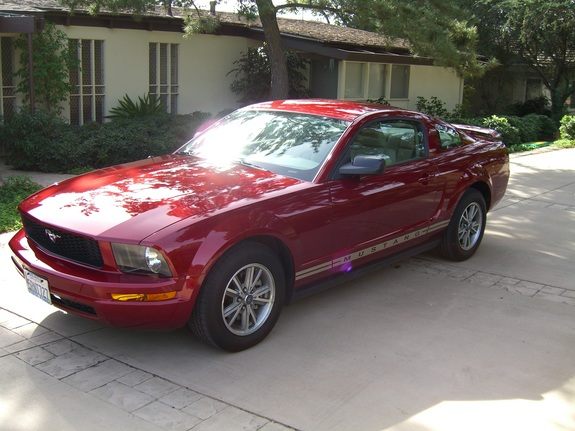 Another skiesthelimit792 2005 Ford Mustang post... - 7601719