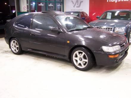Another SvenniToy 1994 Toyota Corolla post... - 7602747