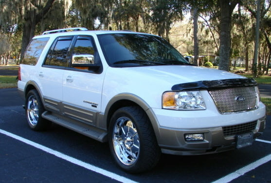 Ford F150 Weight >> El_Tranquilo 2004 Ford Expedition Specs, Photos ...