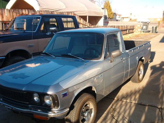 wickedwild17 1974 Chevrolet LUV Pick-Up 7673122