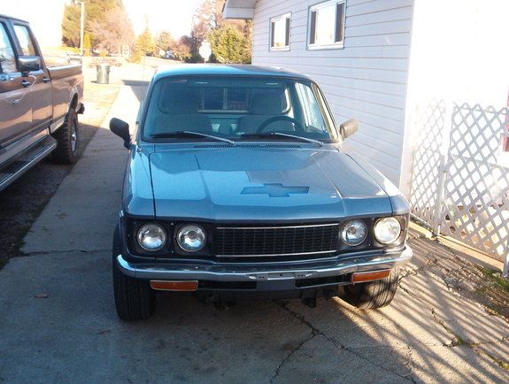wickedwild17 1974 Chevrolet LUV Pick-Up 7673123