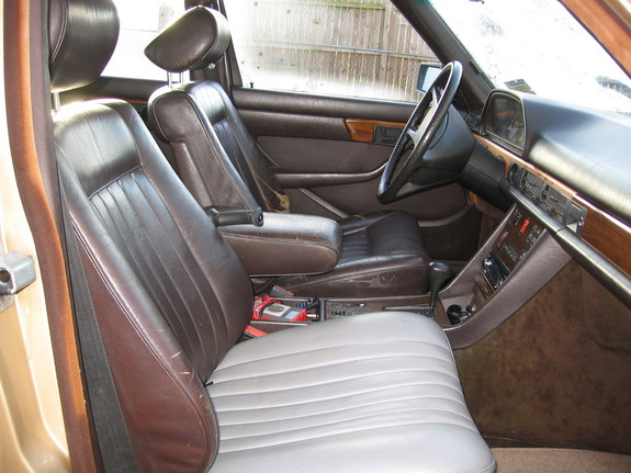 Another rayleb 1982 Mercedes-Benz S-Class post... - 7636432