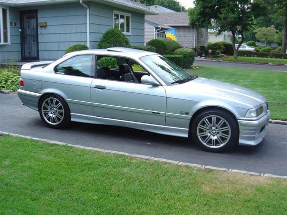 Cruzin323is 1998 BMW 3 Series