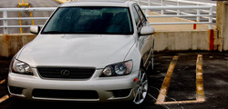 jameboyISs 2004 Lexus IS