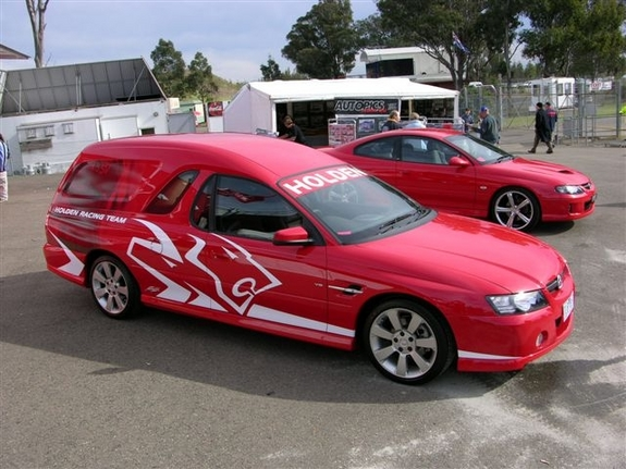 Another HBDVANMAN 2006 Holden Ute post... - 8118385