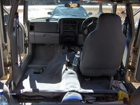 Another Sierrared99 1998 Jeep Cherokee post... - 7611261