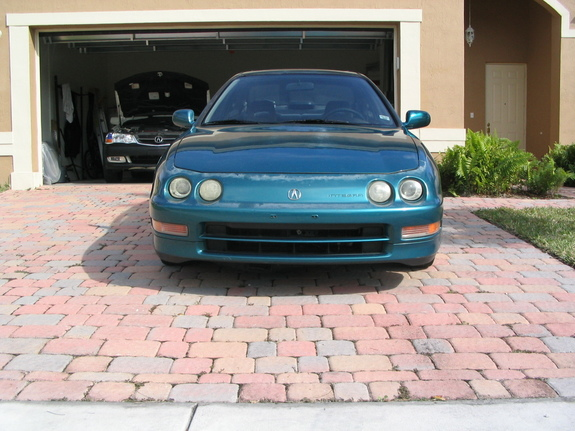 Another FireManMIkey 1995 Acura Integra post... - 7656719